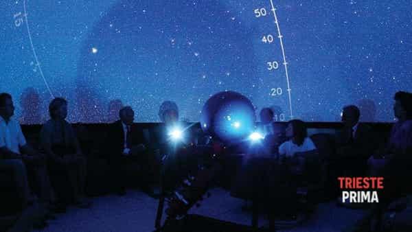Immaginario Scientifico: visite guidate alla scoperta dell'equinozio
