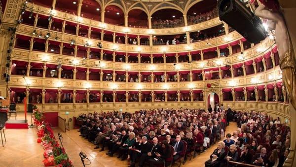 """Da Rossini ai Queen, un """"Concerto di Capodanno"""" per tutti i gusti al Verdi"""
