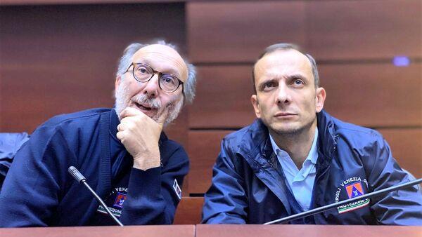 Coronavirus: Fedriga-Riccardi, sbloccati 674 cantieri per 153 mln