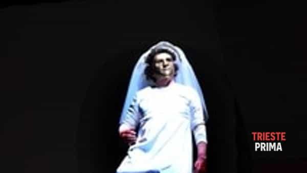 Al Teatro Sloveno in scena la Medea di Euripide con Franco Branciaroli