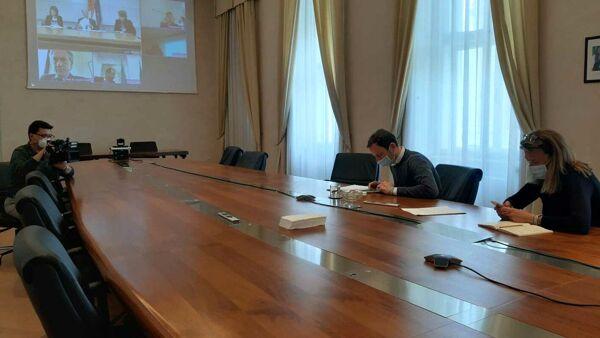 Euregio: Fedriga, Fvg determinante per riapertura confine Austria