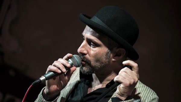 """""""Cantastelle"""", viaggio tra gli astri della musica italiana con Andrea Perrozzi"""