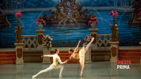 """Verdi: 60 ballerini da Odessa per """"La Bella Addormentata"""" di Čajkovskij"""