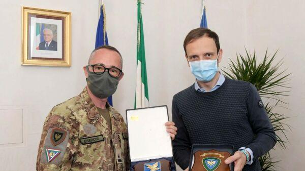 Forze Armate: Fedriga incontra comandante Julia gen. Vezzoli