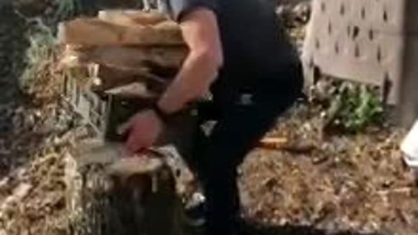 Triestini vs Friulani in montagna, e la parodia diventa virale