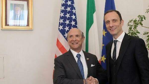 Fvg-Usa: Fedriga-Eisenberg, avanti con rapporti privilegiati