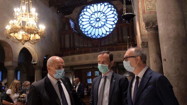Coronavirus: Fedriga, cittadini Fvg protagonisti in lotta a pandemia