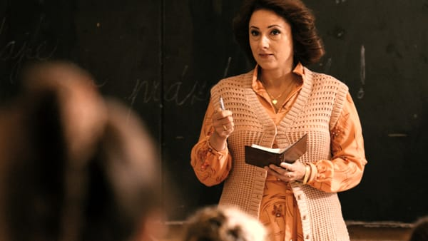 "Trieste Film Festival, apre la rassegna ""The teacher"" di Jan Hrebejk"