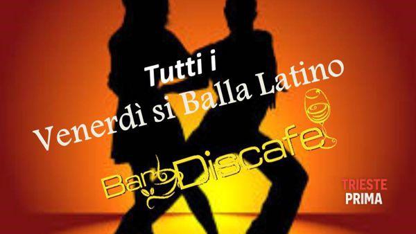serate latino