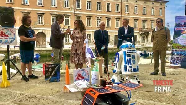 Maker Faire 2020: la fiera degli inventori si trasferisce in centro