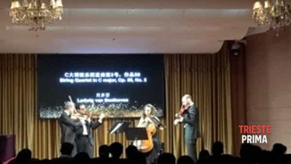 un successo la tournée in cina del quartetto chagall-2