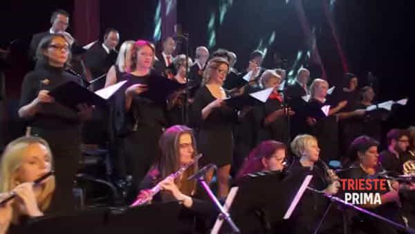 A Trieste è Rock Opera mania, venduti 750 biglietti in tre giorni