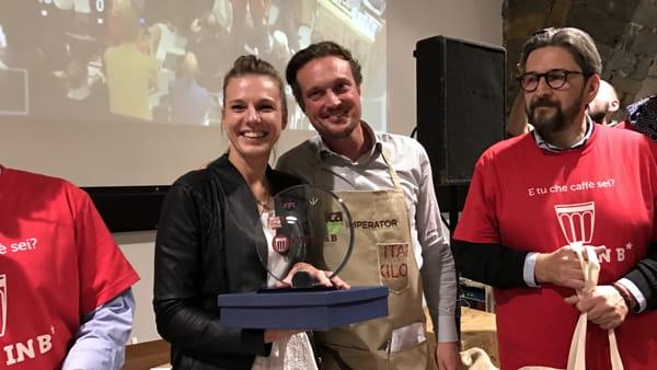 """Al via la gara per il miglior """"Capo in B"""" al Trieste Coffee Festival"""