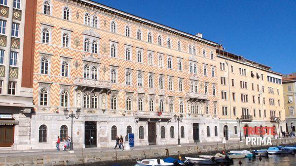 """""""Trieste, città aperta e inclusiva"""", conferenza al Gopcevich: uno sguardo sulle sfide dell'economia e della cultura"""