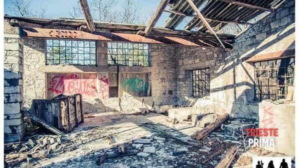 Viaggio tra ruderi e siti dimenticati: nuova mostra di Triesteabbandonata