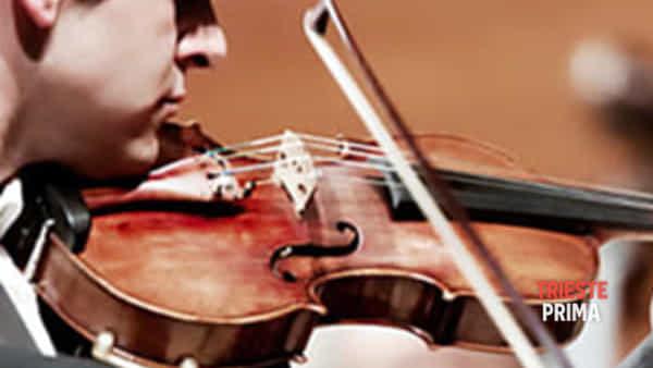 """Domenica al Revoltella il """"Concerto della memoria"""""""