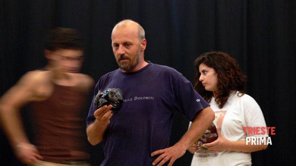 """Marco Paolini apre il Triestebookfest  con""""Le avventure di Numero Primo"""""""
