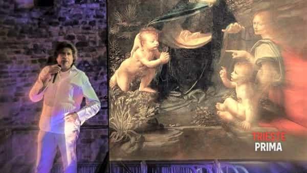 """Al via il primo """"festival della psicologia"""" a Trieste: focus su Leonardo (PROGRAMMA)"""