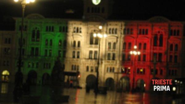 61° del ritorno di Trieste all'Italia: incontri, fiaccolata e gita in Istria con Trieste Pro Patria