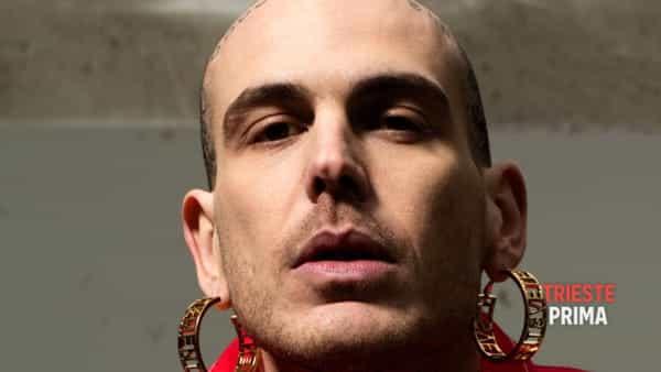 """Gemitaiz in concerto: a Lignano un altro """"king"""" del rap italiano"""