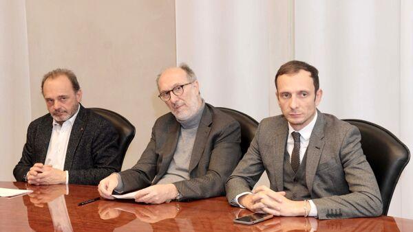 Salute: Fedriga-Riccardi, salvo il cantiere dell'ospedale di Cattinara