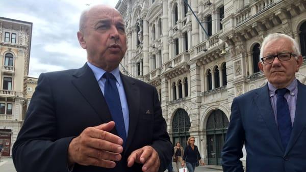 """""""Caso"""" Tuiach contro i gay, Dipiazza chiede scusa a nome della città"""