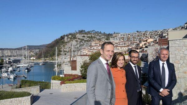 Turismo: Fedriga, alleanza pubblico-privato promuove territorio Fvg