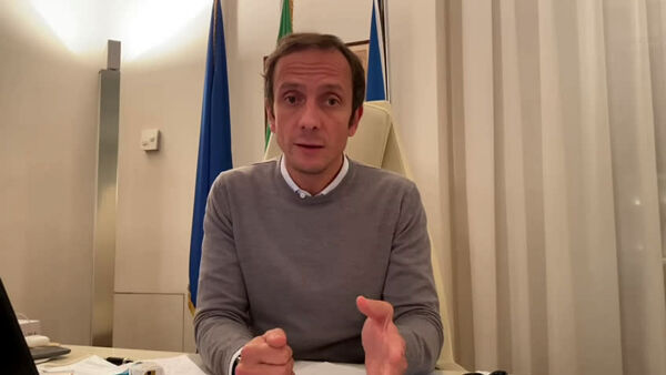 "Fvg zona arancione, Fedriga: ""Decisione del Governo incomprensibile"""