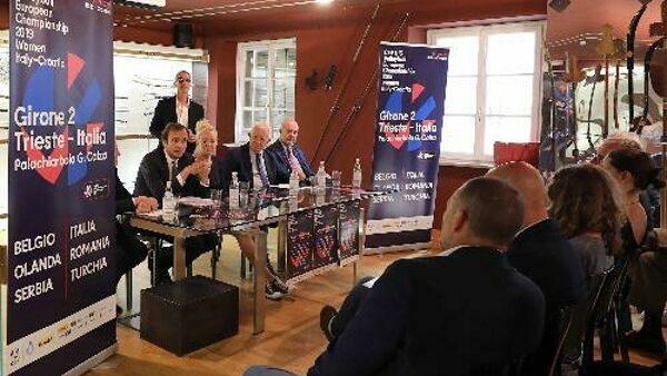 Sport: Fedriga, Fvg al lavoro su ipotesi partnership Olimpiadi 2026