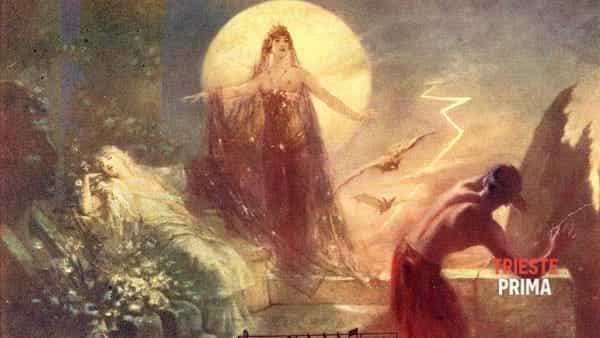 """""""Lunedì dello Schmidl"""", il Flauto Magico: guida all'ascolto dell'opera"""