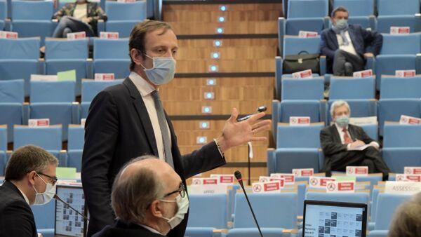 Coronavirus: Fedriga, chiesto a governo stop saldo finanza pubblica