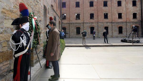 25 Aprile: Fedriga, cerimonia altamente simbolica. Ora ripartiamo