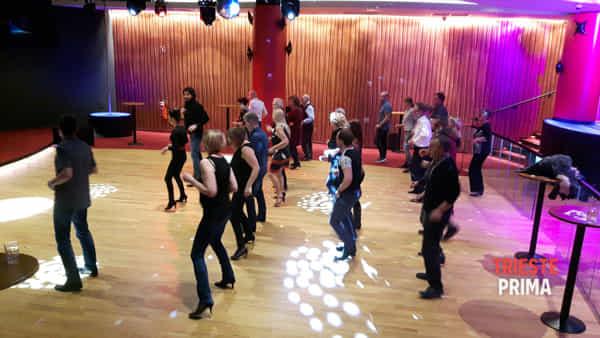 """""""Let's Dance Together"""", al Perla si balla con la Scuola di Danza Miro"""