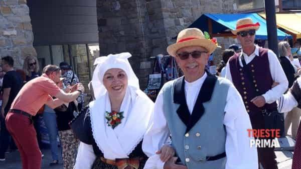 Scoprite la tradizione istriana, la gastronomia e la ricchezza di Capodistria