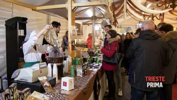 """Palmanova, """"La Plaza del Choco"""": in Piazza Grande laboratori, mostre, mercatini e maestri cioccolatieri"""