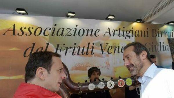 Turismo: Fedriga, Barcolana vetrina internazionale per prodotti Fvg
