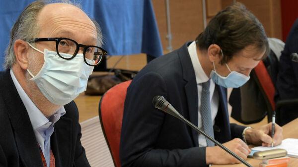 Coronavirus: Fedriga-Riccardi, indagine sierologica su 8 mila persone
