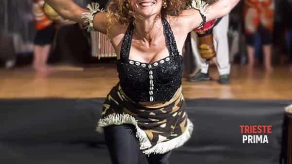 Tornano i corsi di danza afro e doundoum dance: martedì open day