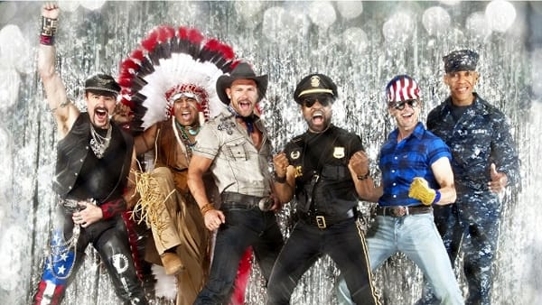 Village People, i re della disco music a Lignano: il 9 agosto live all'Arena Alpe Adria