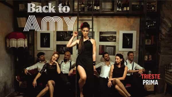 "Al Loft omaggio a Amy Winehouse con i ""Back to AMY & the beastie tee"""