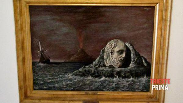 """Visita guidata alla mostra """"l'arte vietata 1940"""" al Museo Revoltella"""