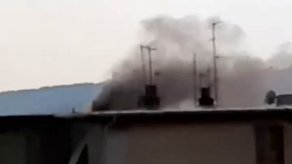 Ferriera, ennesima fumata marrone (VIDEO)