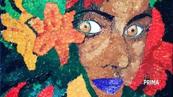"""""""Il colore tra ragione e sentimento"""", mostra personale di Raiquen Arduini"""