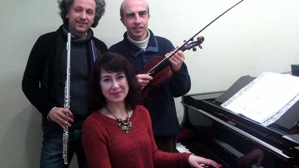 """Pro Senectute, domenica 21 febbraio la """"Modern Baroque Ensemble"""" in concerto"""