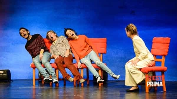 Al Rossetti va in scena Tropicana, una commedia delicata sui rapporti familiari