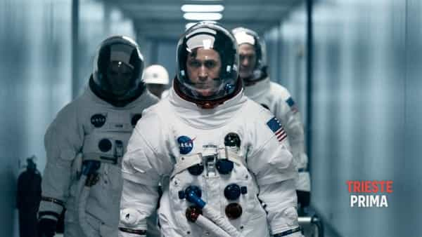Science+Fiction: 'First man' apre la 18esima edizione del festival di fantascienza