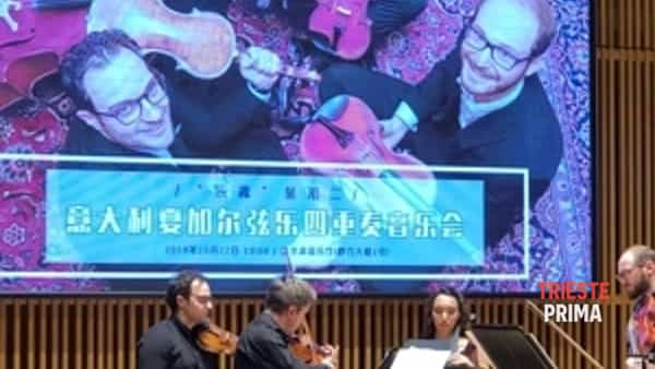un successo la tournée in cina del quartetto chagall-3