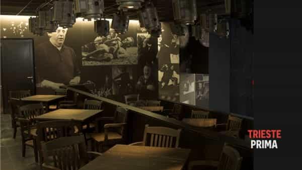 Enigmi e misteri: al Caffè Rossetti arriva l'Aperitivescape