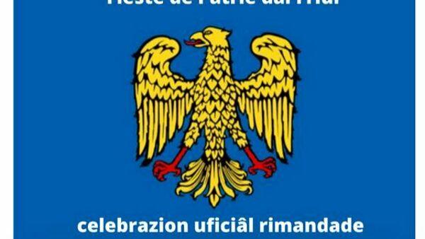 Festa Friuli: Fedriga e Roberti, nel segno dell'unità