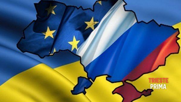 """""""Ucraina tra la Russia e l'Unione Europea"""", nuovo appuntamento con Dialoghi Europei"""